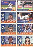 2017 Topps Archives New York Mets Team Set of 15 Cards: Nolan Ryan(#11), Jay Bruce(#16), Yoenis Cesp