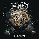 Universal by Borknagar (2010-03-02)