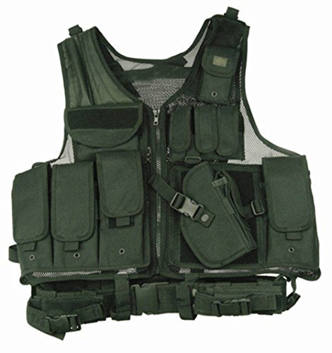 ultimate arms gear tactical vest - 4