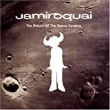 Return of the Space Cowboy, the by Jamiroquai