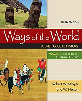 ways of the world a brief global history pdf