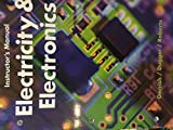 img - for Electricity & Electronics Instructor's Manual by Howard H. Gerrish (2004-06-30) book / textbook / text book