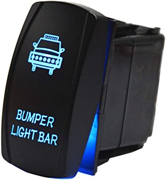Symbol Interruptor Interruptor Basculante Interruptor Auto Barco Coche Cami/ón Luz 12/V 24/V LED
