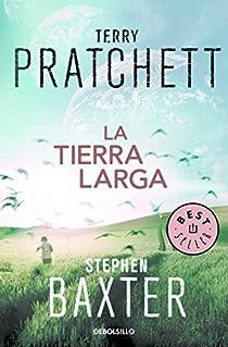 La Tierra Larga par Pratchett