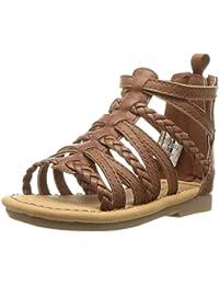 Kids' Smile Girl's Gladiator Sandal