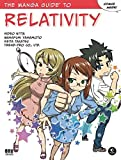 The Manga Guide to Relativity by Hideo Nitta (2011-04-25)