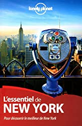 L'Essentiel de New York City - 1ed
