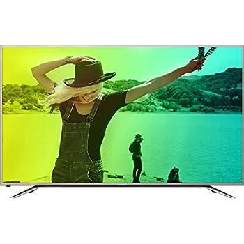 Sharp LC-55N7000U 55-Inch 4K Ultra HD Smart LED TV (2016 Model)