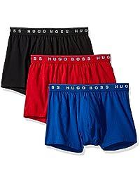 BOSS HUGO BOSS mens Trunk 3p Us Co 10145963 01