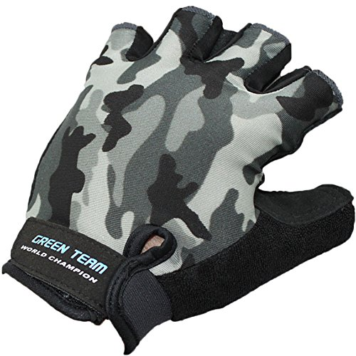 andyshi cycling gloves - 7