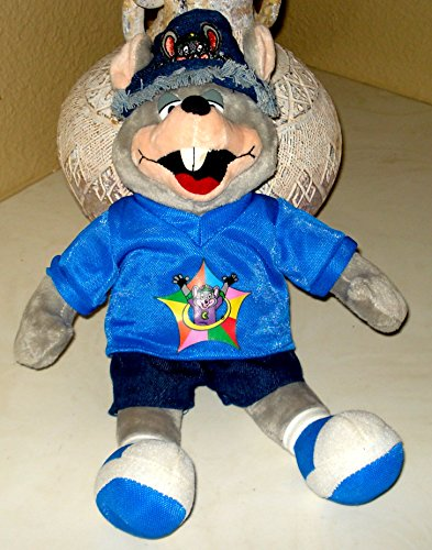 chuck-e-cheese-plush-in-denim-outfit-14-inches