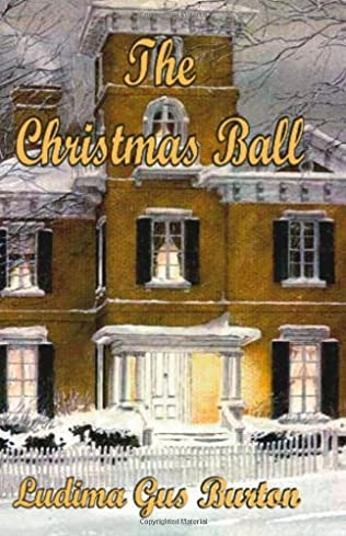 book cover of The Christmas Ball