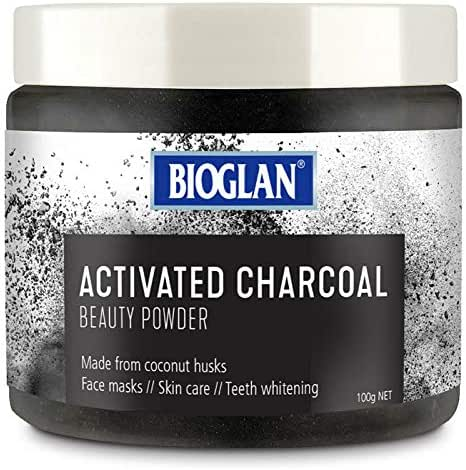 Bioglan Activated Charcoal Powder 100g