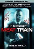 The Midnight Meat Train (Unrated Director's Cut) by Lions Gate