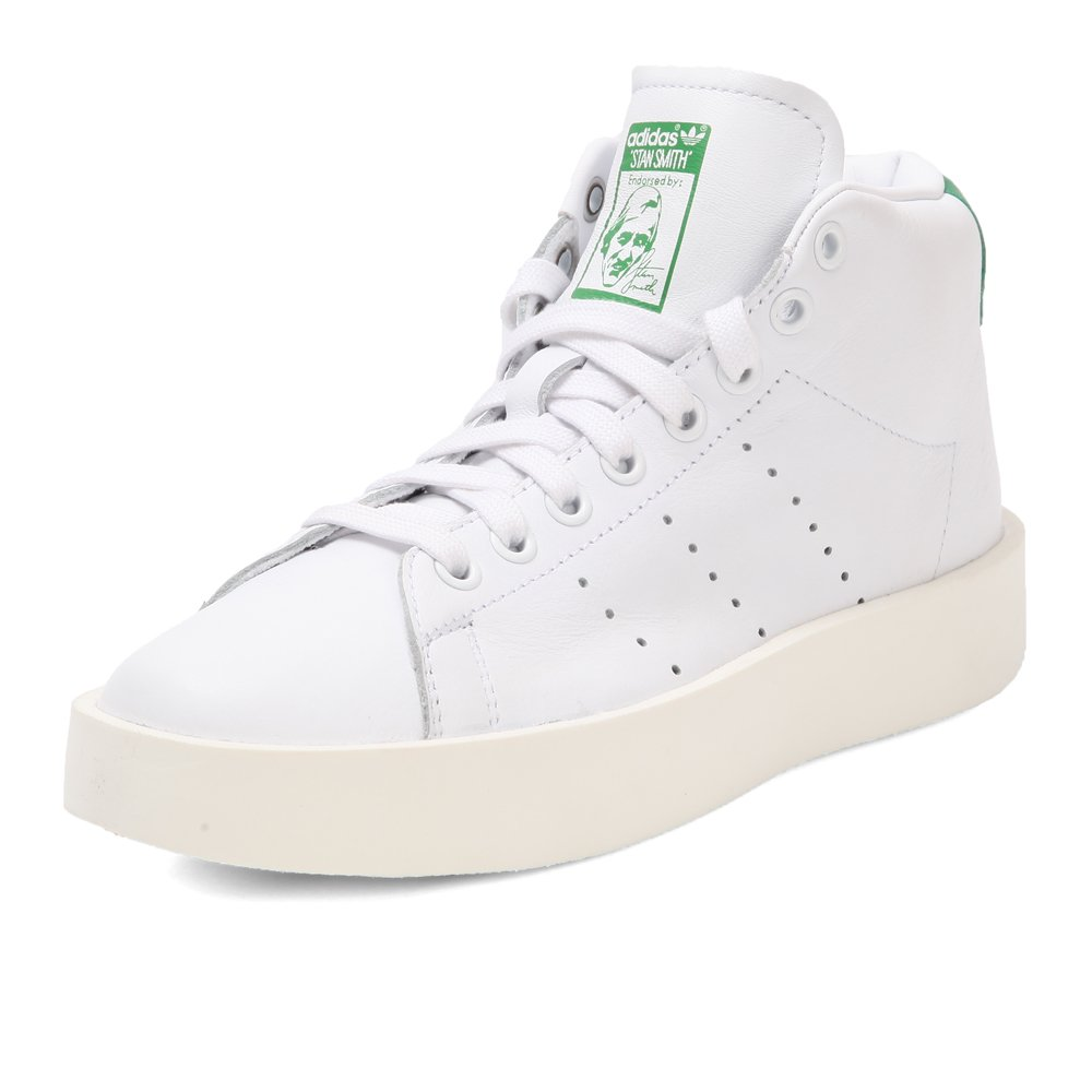 adidas stan smith bold zwart