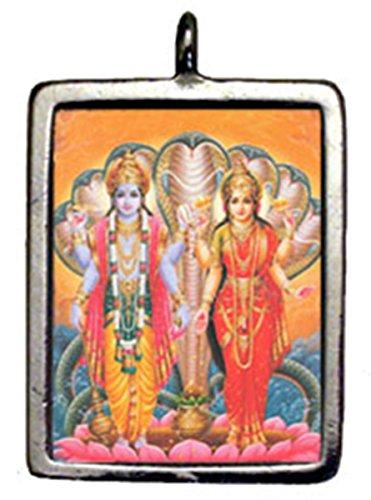 lakshmi-hindu-sacred-deity-charm-pendant-amulet-talisman