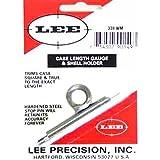 Lee Precision 338 Win Mag Gauge/Holder