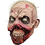 Ghoulish Productions Rotten Gums Zombie Mask