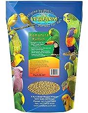Vetafarm Paradise Pellets 2 kg