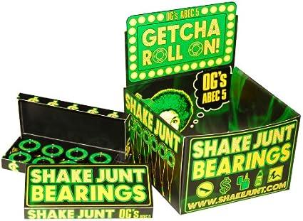 Shake Junt Abec jeu de 8 Roulements /à billes 1 Pi/èce
