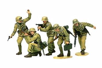 Maquetas segunda guerra mundial