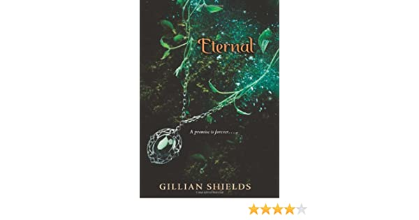 immortal gillian shields summary