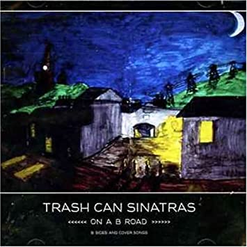 Amazon | On a B Road | Trashca...