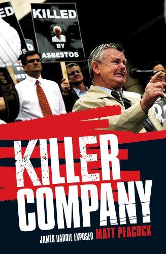 Killer Company: James Hardie - Plank Fiber Cement