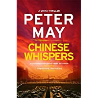 Chinese Whispers (The China Thrillers)
