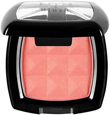 Blush: NYX Professional Makeup Powder Blush
