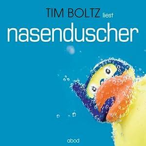 Nasenduscher Audiobook