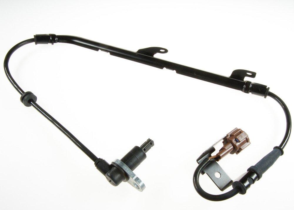 Holstein Parts  2ABS0654 ABS Speed Sensor