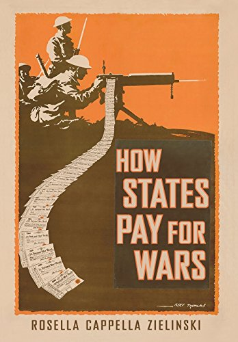 How States Pay for Wars