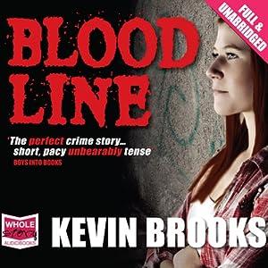 Bloodline Hörbuch