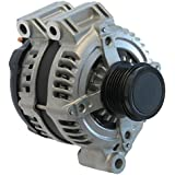 ACDelco 334-2918 Professional Alternator, Remanufactured