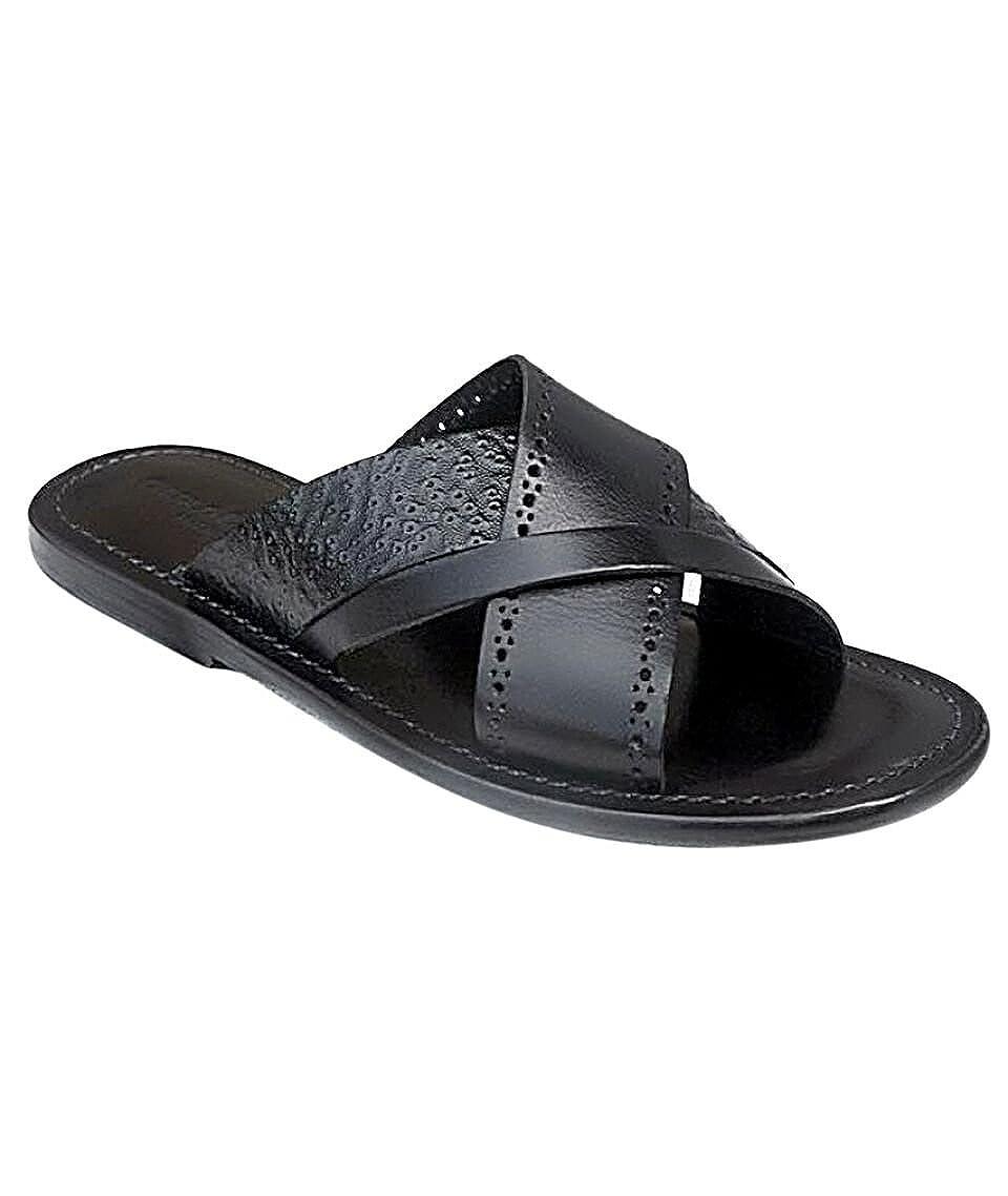 Desconocido punta abierta hombre 41 EU Zapatos de moda en línea Obtenga el mejor descuento de venta caliente-Descuento más grande
