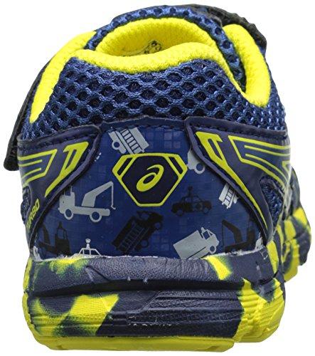 Asics Turbo Ts Maschenweite Turnschuhe Indigo Blue/ Blue/ Flash Yellow
