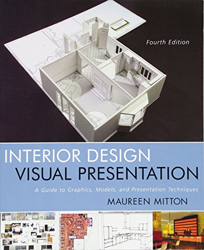 Interior Design Visual Presentation: A Guide to Graphics, Models and Presentation Techniques (Best Model Home Designs)