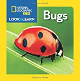 National Geographic Kids Look and Learn: Bugs (Look & Learn)