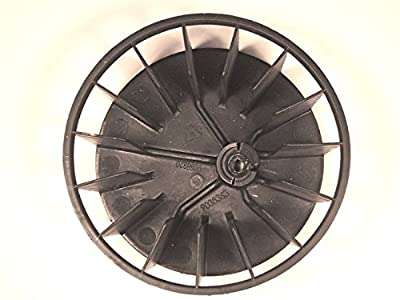Stanley Bostitch CAP1512/CAP2000 Compressor Replacement (4 Pack) Motor Fan # AB-9038320-4pk