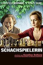 Filmcover Die Schachspielerin