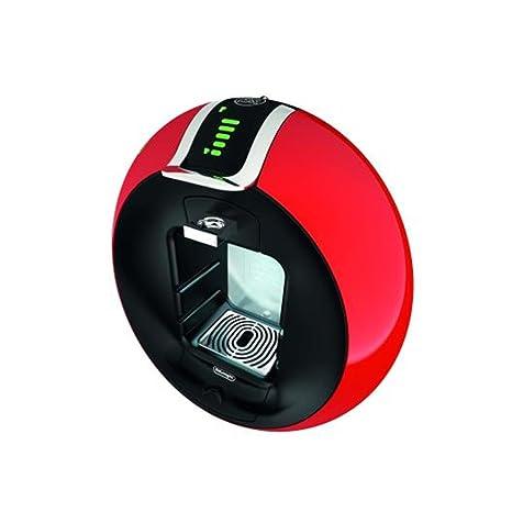 DeLonghi EDG 605.R Dolce Gusto Circolo Automatic Rot: Amazon.es ...