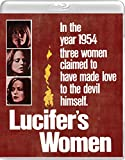 Lucifer's Women / Doctor Dracula [Blu-ray/DVD Combo]