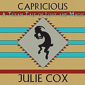 Capricious Audiobook