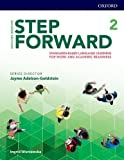 Step Forward 2E Level 2 Student Book: Standards-based language learning for work and academic readiness