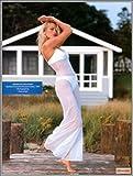 Hallyday Estelle 24X36 New Printed Poster Rare #TNW74540