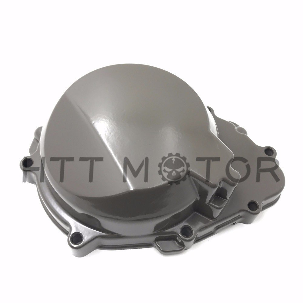HTTMT- New Engine Stator Cover Crankcase For Kawasaki Ninja ZX6R ZX636 2003-2004 03 04