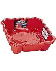 Arena Beyblade Burst Chãos Core Hasbro Vermelha