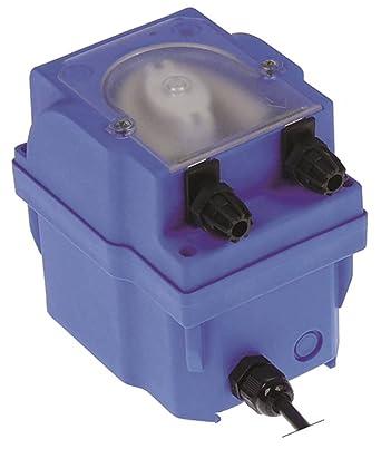 MICRODOS MP2-B - Dosificador para lavavajillas (1,5 l/h ...