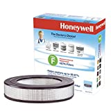 "Health & Personal Care : Honeywell Universal 14"" Air Purifier Replacement HEPA filter, HRF-F1/Filter (F)"